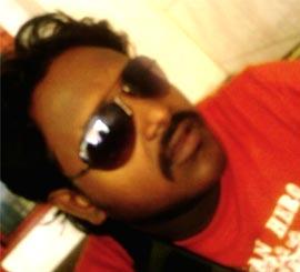 Santhosh Kumar Gunti